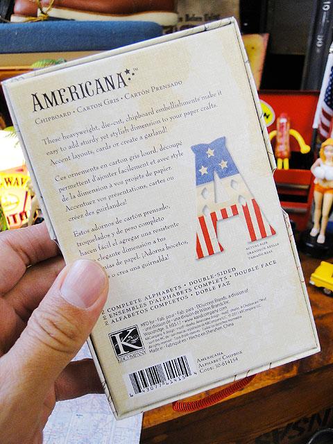 アメリカーナチップボックス52ピース入り