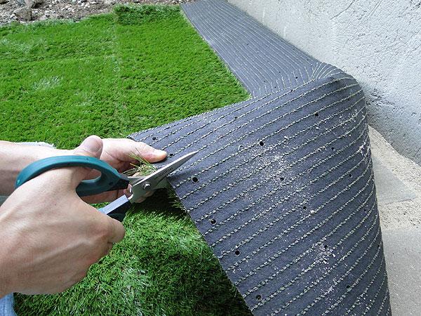 本物みたいなリアルな人工芝5m(5mまとめて/1mあたり7020円)