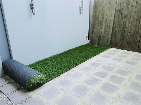 【単品1m】本物みたいなリアルな人工芝