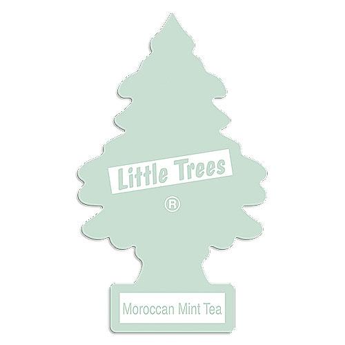 リトルツリー(モロッコミントティー)