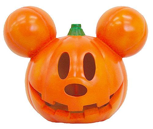 ディズニーのハロウィンランタン(ミッキーマウス)