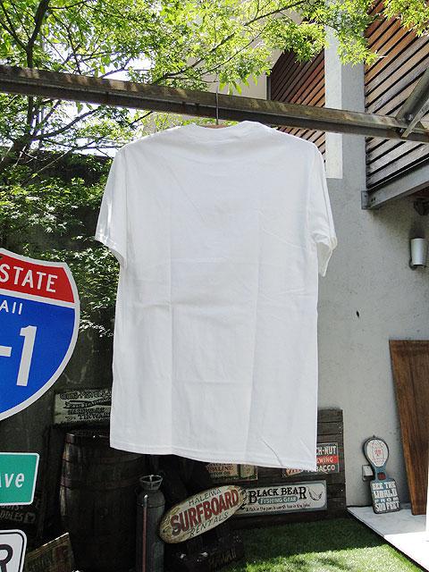 リトルツリーの限定オフィシャルTシャツ(ホワイト)