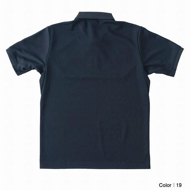 【CANTERBURY】 カンタベリー ジャパン メディア ポロシャツ JAPAN 日本代表 ラグビー RP39522J