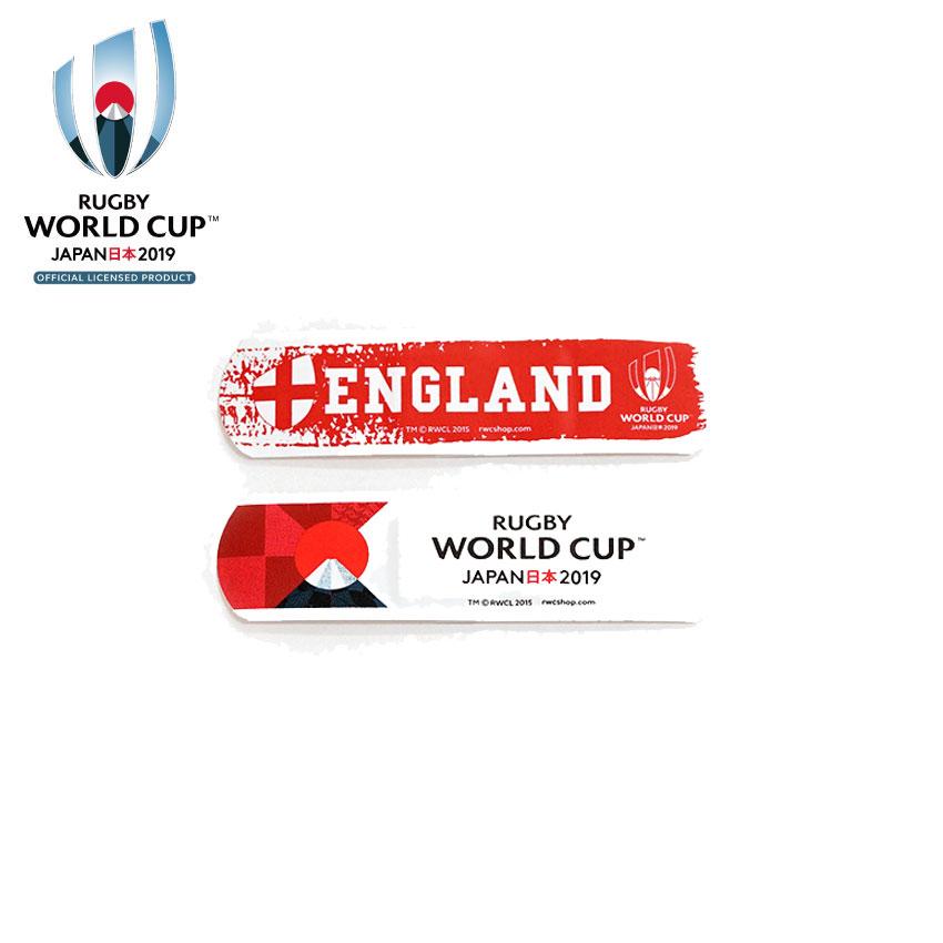 ラグビーワールドカップ2019™ 日本大会 絆創膏 イングランド