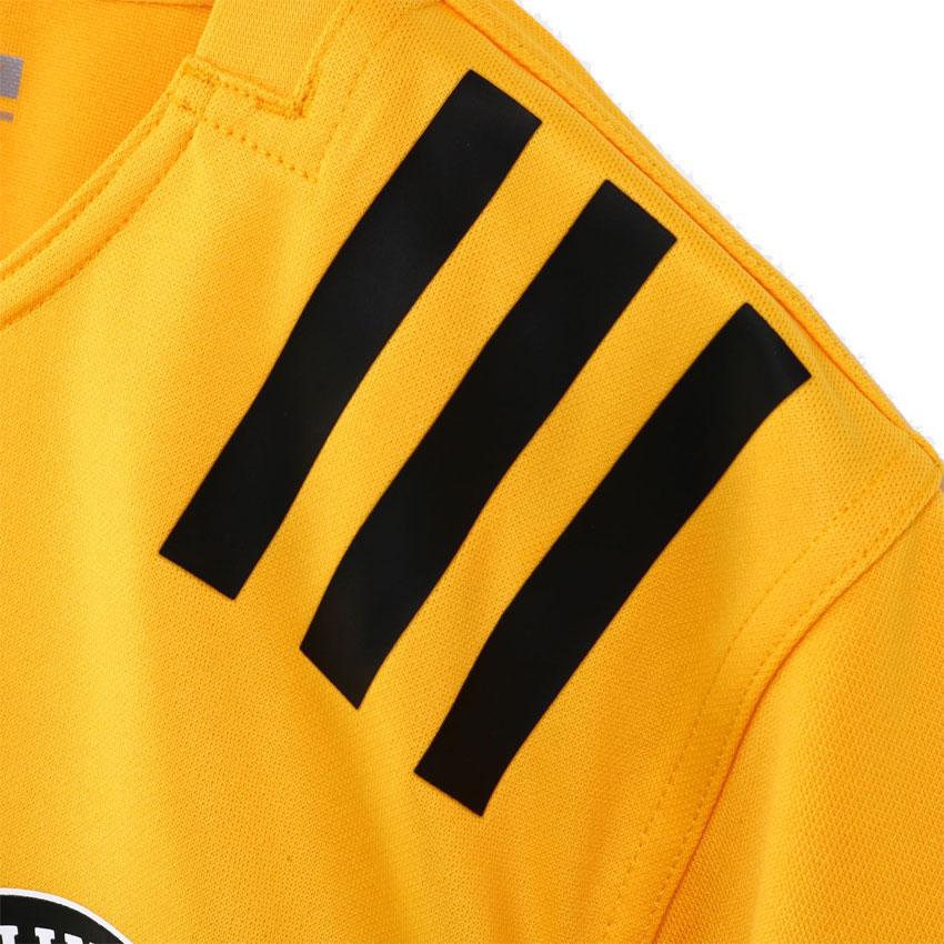 【adidas】 アディダス サントリーサンゴリアス ホーム ジャージ レプリカ ラグビー トップリーグ GOQ36