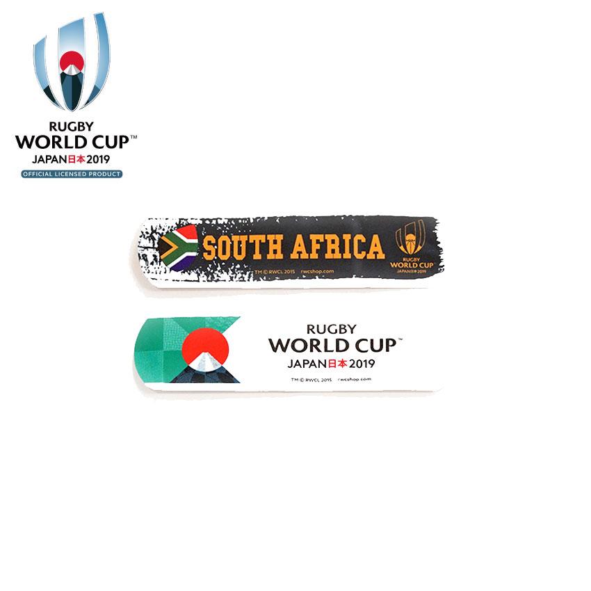 ラグビーワールドカップ2019™ 日本大会 絆創膏 南アフリカ