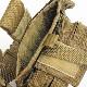 US(米軍放出品)S.O.TECH SOF ファーストエイドキット ポーチ [レッグパネル付][Khaki]【送料無料】