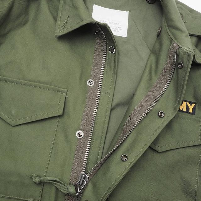 SESSLER(セスラー) M-51 フィールドジャケット OD Field Jacket