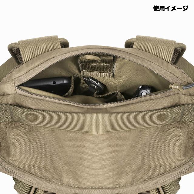 Helikon-Tex (ヘリコンテックス) RAIDER BACKPACK [4色][レイダーバックパック]【中田商店】【送料無料】