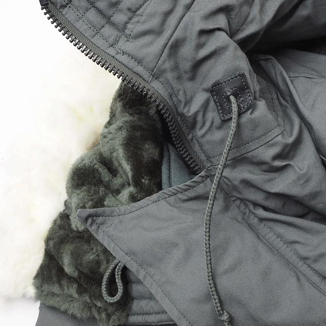 US(米軍実物) Extreme Cold Weather Type N-3B Parka [2003年 コントラクト]