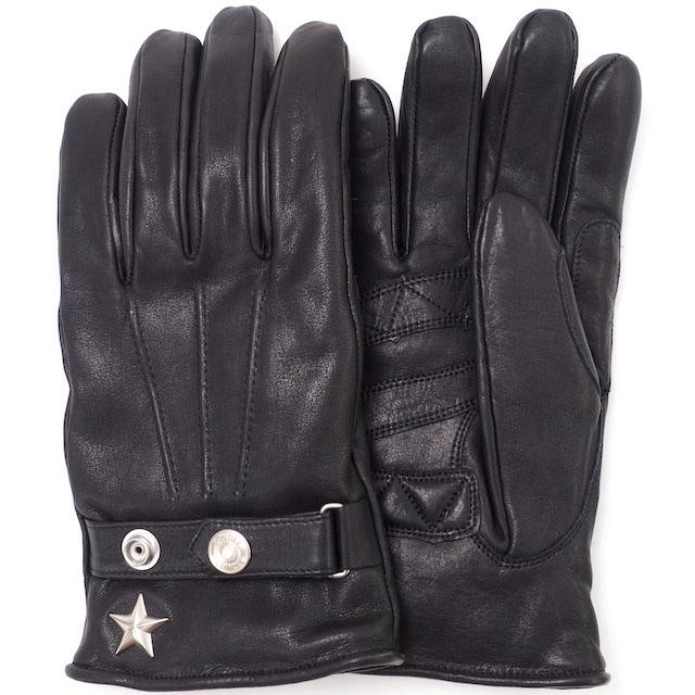 Schott(ショット)ウインター グローブ ショート Winter Glove Short  [3色] [3149026]