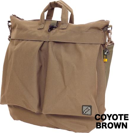 J-TECH(ジェイテック)ヘルメットバッグ [CORDURA][Black、Coyote Brown、Foliage Green、OD][中田商店]