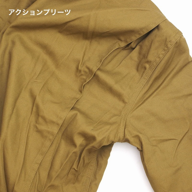 SESSLER(セスラー)タンカース ジャケット 初期型 [初期型 ポケット仕様][ビンテージ 復刻シリーズ]【中田商店】