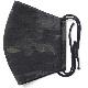 CAPTAIN TOMs ORIGINAL(キャプテントムオリジナル) 立体布マスク 抗菌クレンゼ生地使用 [Multicam Black] 洗える フェイスガード 日本製
