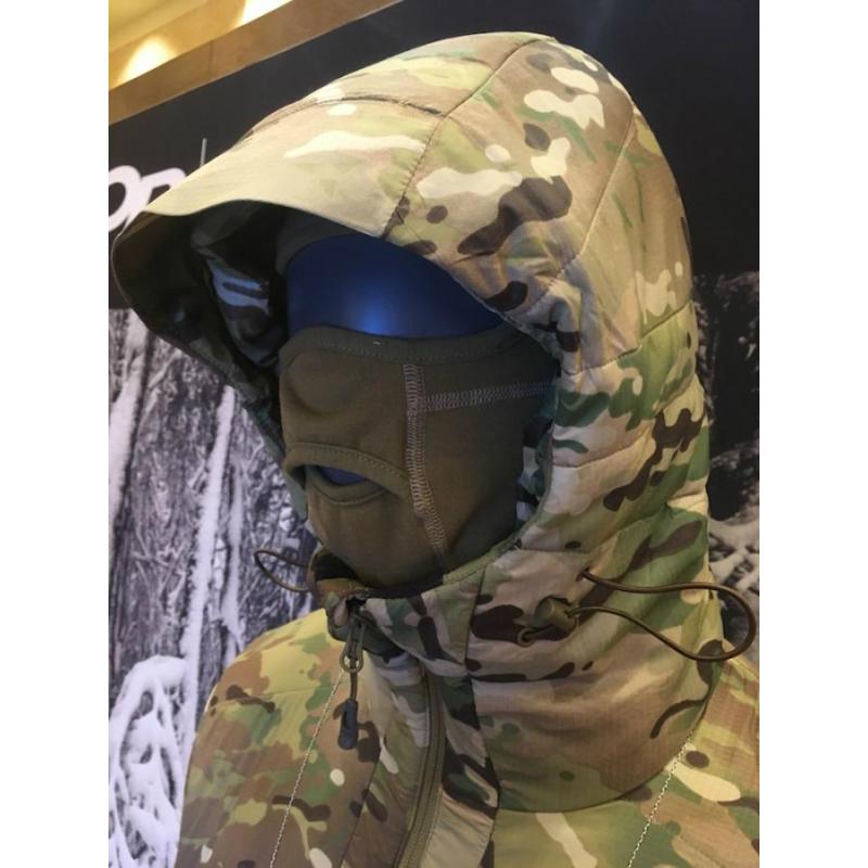 【クリアランスSALE】OR Tactical(アウトドアリサーチ タクティカル) Colossus Parka コロッサスパーカ [Mas Grey][Multicam]【送料無料】