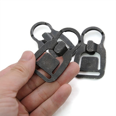 ITW Nexus(アイティーダブル ネクサス)MASH Metal Snap Hook 1インチ [マッシュフック]