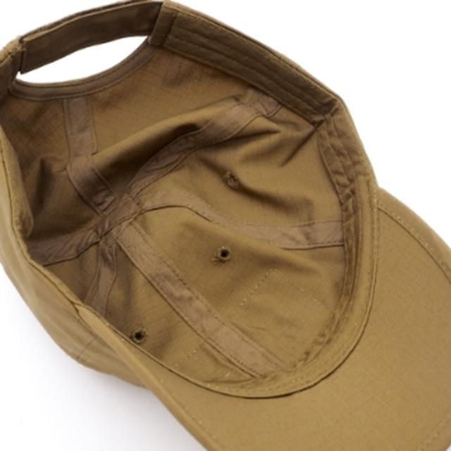 HELIKON-TEX(ヘリコンテックス) BASEBALL FOLDING CAP [3色]【中田商店】