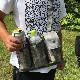 メガリロード ビアポーチ(US MOLLE II Ammunition Pouch Bandoleer ACU)[3本収納][機動性 重視タイプ][マガジンバンダリア]