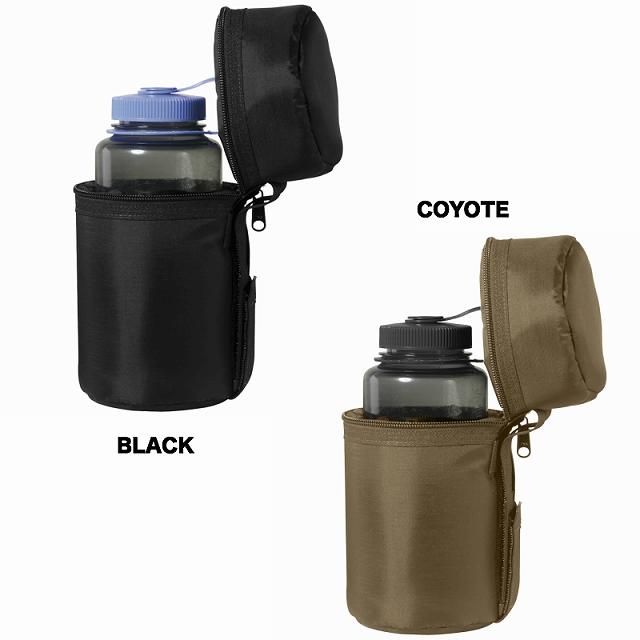 【クリアランスSALE】OR Tactical(アウトドアリサーチタクティカル)SG Water Bottle Parka, 1 Liter [Black、Coyote][Made in USA]
