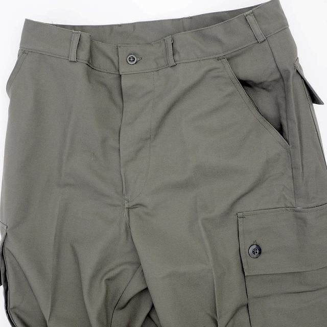 ワールドサープラス オランダ軍 6-Pocket Combat Pants [OD]