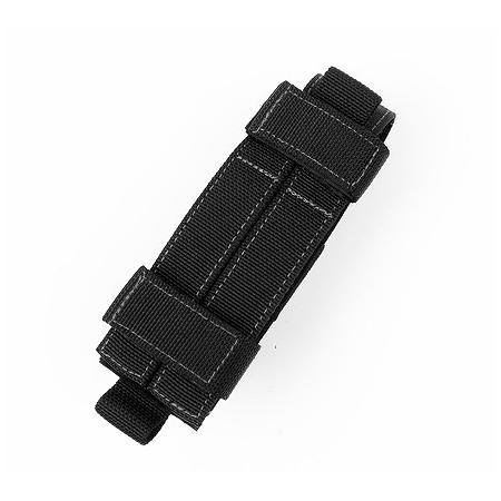 MAGFORCE(マグフォース)Flashlight Holster [Black、OD Green][MF-1425][フラッシュライトホルスター]