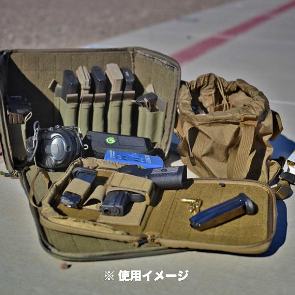 Helikon-Tex (ヘリコンテックス) Double Pistol Wallet [ダブルピストルウォレット]【中田商店】