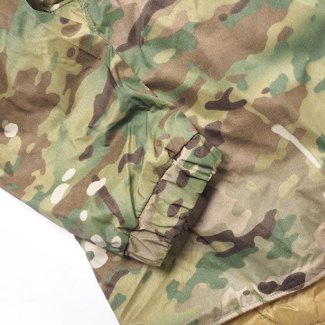 Wildthings Tactical(ワイルドシングス タクティカル)ローロフト ジャケット マルチカム SO 2.0 [51017]【送料無料】