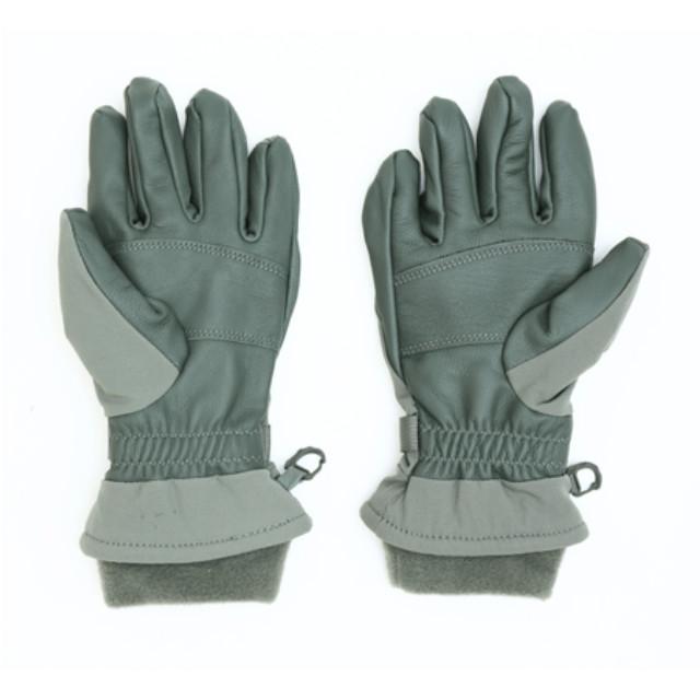 US(米軍放出品)Intermediate Cold/Wet Gloves Foliage Green [防寒グローブ][未使用品]