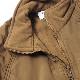 US(米軍放出品) NWU Type Liner Fleece Jacket [Coyote]