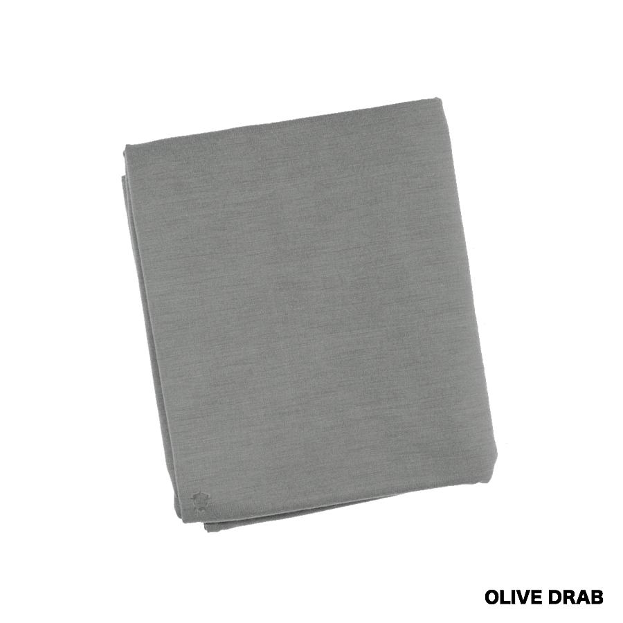 MILITARY(ミリタリー)ドライリリース スカーフ DRIRELEASE SCARF [Black][Coyote][Olive Drab]