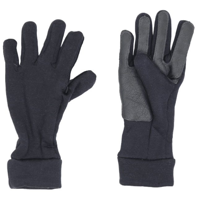 US(米軍放出品)OR Tactical Rucker Gloves Black ラッカーグローブ [Made in USA]
