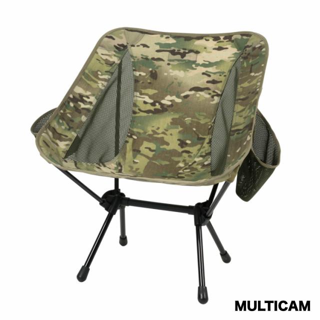 Helikon-Tex(ヘリコンテックス)Range Chair [Multicam] レンジチェア【中田商店】