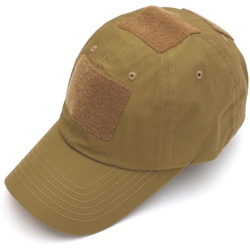 ヘリコンテックス タクティカル ベースボール キャップ Helikon-Tex TACTICAL BASEBALL CAP [2色]【中田商店】