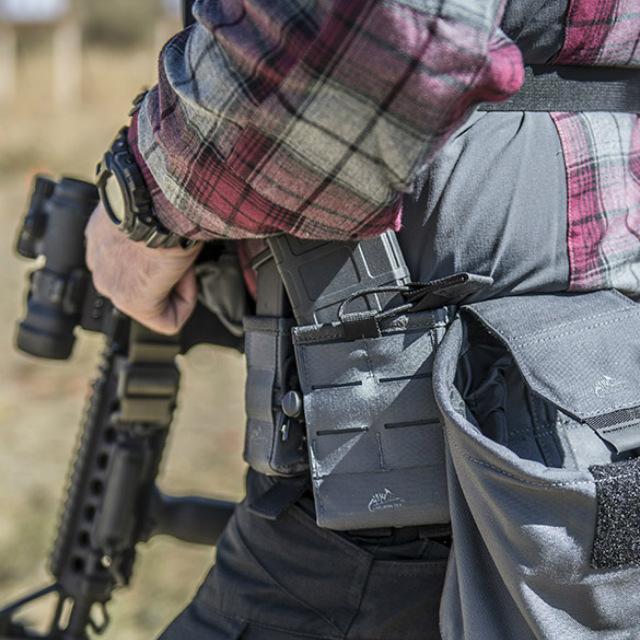 Helikon-Tex(ヘリコンテックス)COMPETITION Rapid Carbine Pouch [6色]コンペティション ラピッド カービン ポーチ【中田商店】