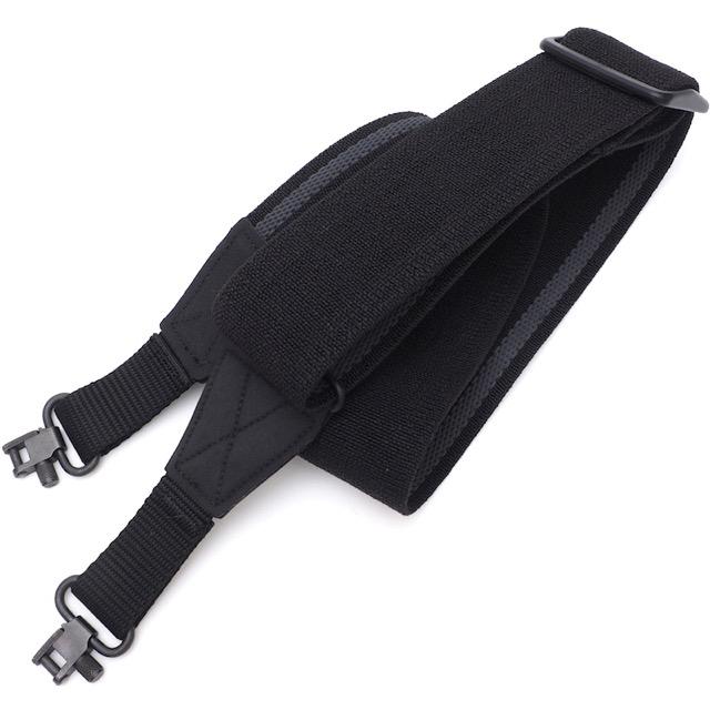 BLACKHAWK(ブラックホーク)KUDU ストレッチスリング Black [73KS01BK][KUDU Stretch Sling]