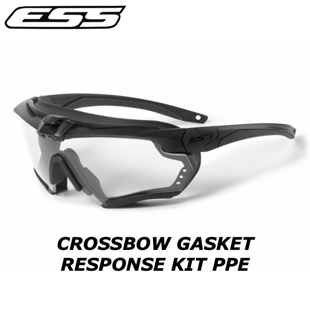 ESS(イーエスエス)CROSSBOW GASKET RESPONSE KIT PPE クロスボウ ガスケット セット [FlowCoat 強力防曇][品番EE9007-15]【送料無料】