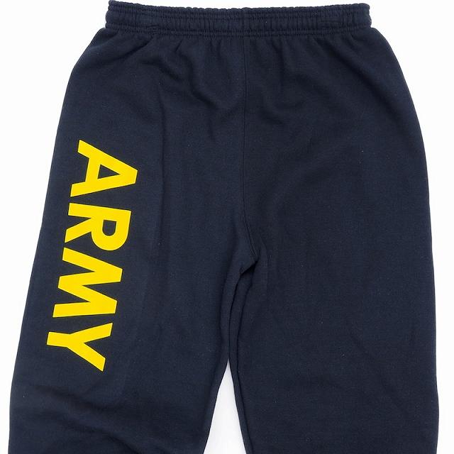 SOFFE(ソフィー)ARMY Sweat Pants ブラック [9041-0000036][BLACK]