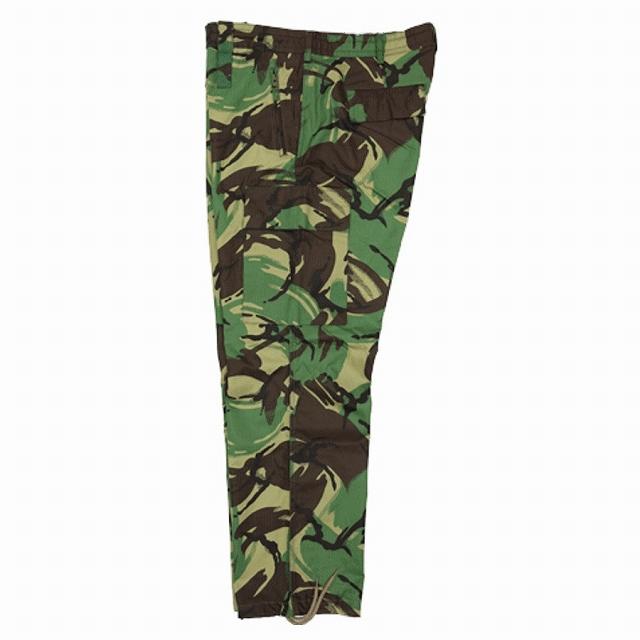 ワールドサープラス ポルトガル軍 迷彩パンツ