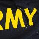 SOFFE(ソフィー)ARMY PRINTED HOOD ブラック[9388-0000119][BLACK]