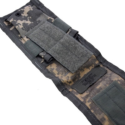 US(米軍放出品)MOLLE II M4 Two Mag Pouch ACU [5.56mmマガジン]