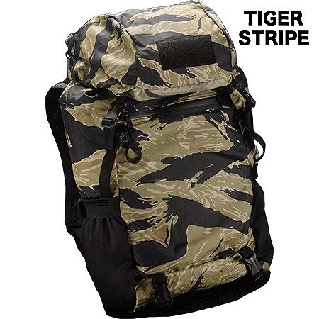 J-TECH(ジェイテック)LIGHTWEIGHT PACKABLE BACKPACK [AMC、Black、Navy、Tiger Stripe]
