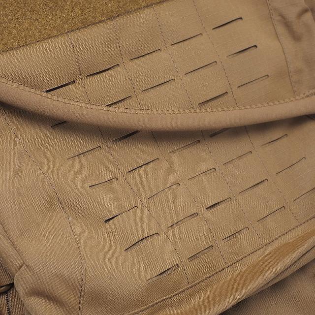 US Surplus(USサープラス)CamelBak Motherlode Backpack [3リットルハイドレーションブラッダー付き][Coyote][62601]【送料無料】