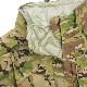 米軍ミルスペック 米軍使用 UNITED 遠征用APECS パーカ