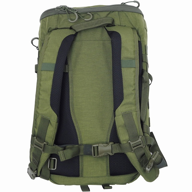 J-TECH(ジェイテック) Multiple Operation Assault Backpack (MOAB) - Medium [Black、OD]