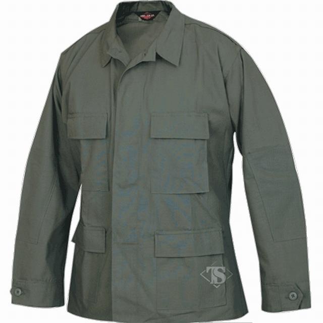 TRU-SPEC(トゥルースペック) B.D.U. Jacket [4色][撥水加工]