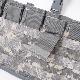 US(米軍放出品)MOLLE II タクティカルアサルトパネル [ACU][Tactical Assault Panel (TAP)]