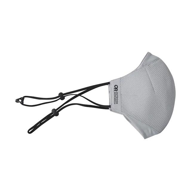 Outdoor Research(アウトドアリサーチ)アドレナリン フェイスマスクキット [Titanium][Adrenaline Face Mask Kit]