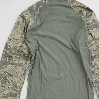 【クリアランスSALE】TRU-SPEC/トゥルースペック Combat Shirt [ABU][P/C Non-Rip]