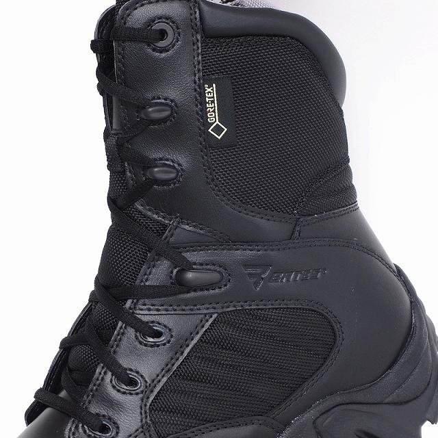 BATES(ベイツ) GX-8 GORE-TEX SIDE ZIP BOOTS [2268][透湿性防水ゴアテックスサイドジップブーツ]【中田商店】【送料無料】