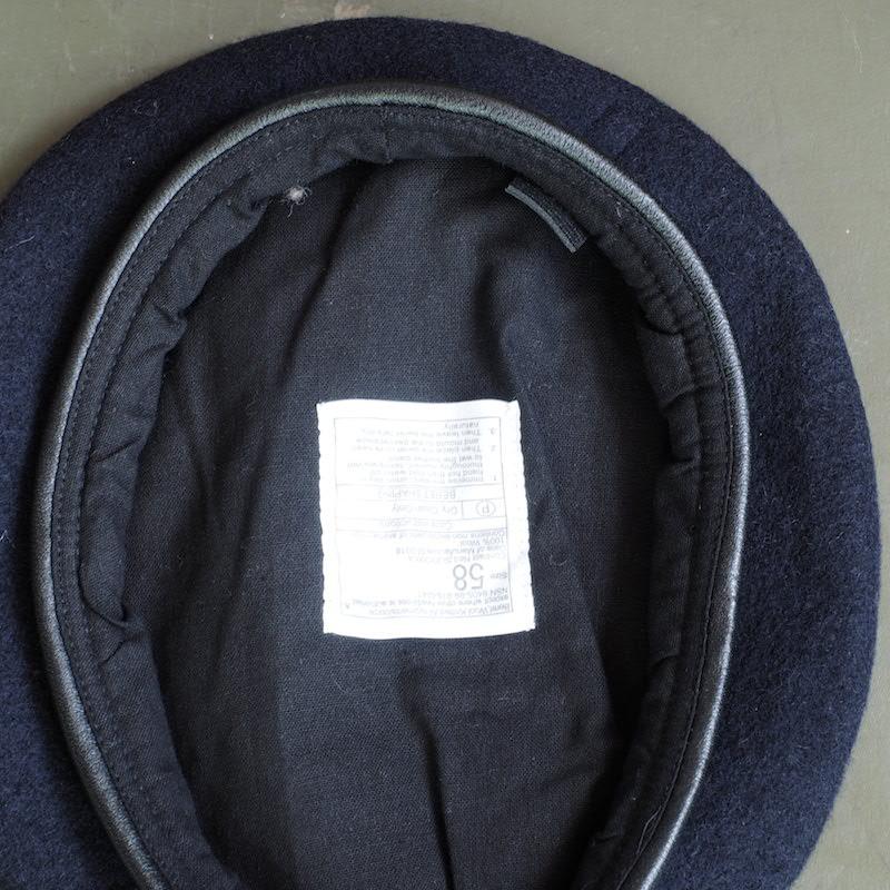 KEMPTON(ケンプトン)イギリス軍 ベレー帽 [6色]